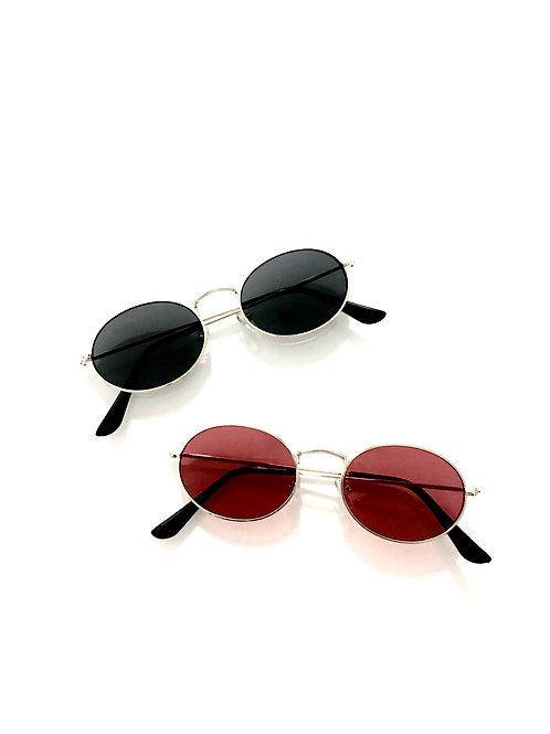 Óculos Oval