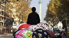 Rêver d'un autre monde. Représentations du migrant dans l'art contemporain