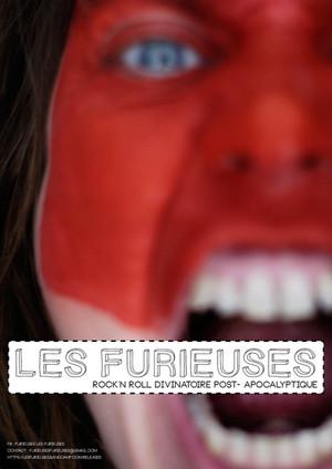 LES FURIEUSES