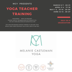 200 Foundation Teacher Training