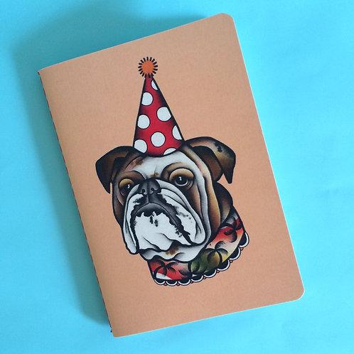 Carnet Bulldog
