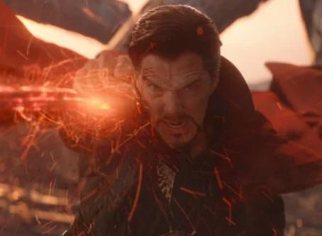Doctor Strange in Marvel Studios Spider-Man 3   Thoughts