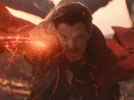Doctor Strange in Marvel Studios Spider-Man 3 | Thoughts