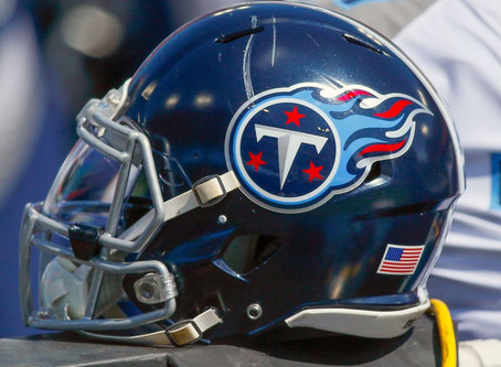 The Tennessee Titans are approaching Herd Immunity   COVID-19