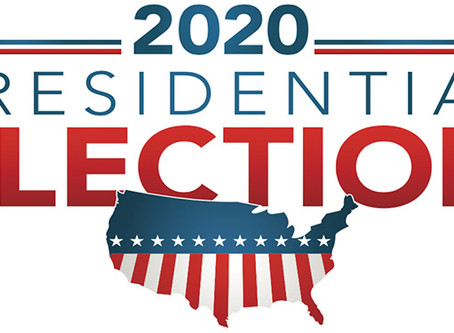 2020 U.S. Elections. What's going to happen?   Thoughts