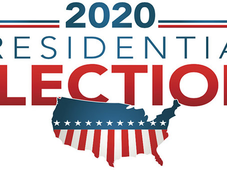 2020 U.S. Elections. What's going to happen? | Thoughts