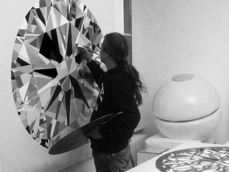 CONFIN'ART 5 : Francis BARAT
