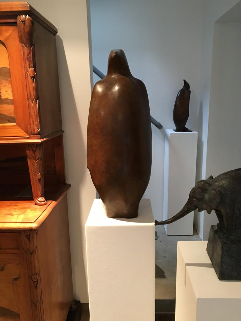 Sculpture Patrick LANG