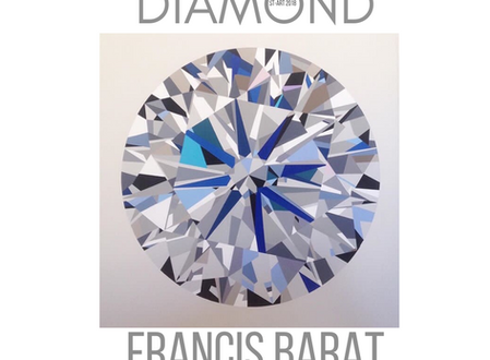 St-art 2018 - Exposition Diamond - Francis BARAT