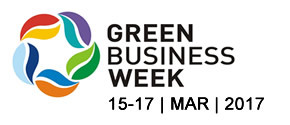 LCEC at Green Business Week 2017