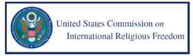 USCIRF APPLAUDED ADDITIONAL ASSISTANCE FOR IRAQ