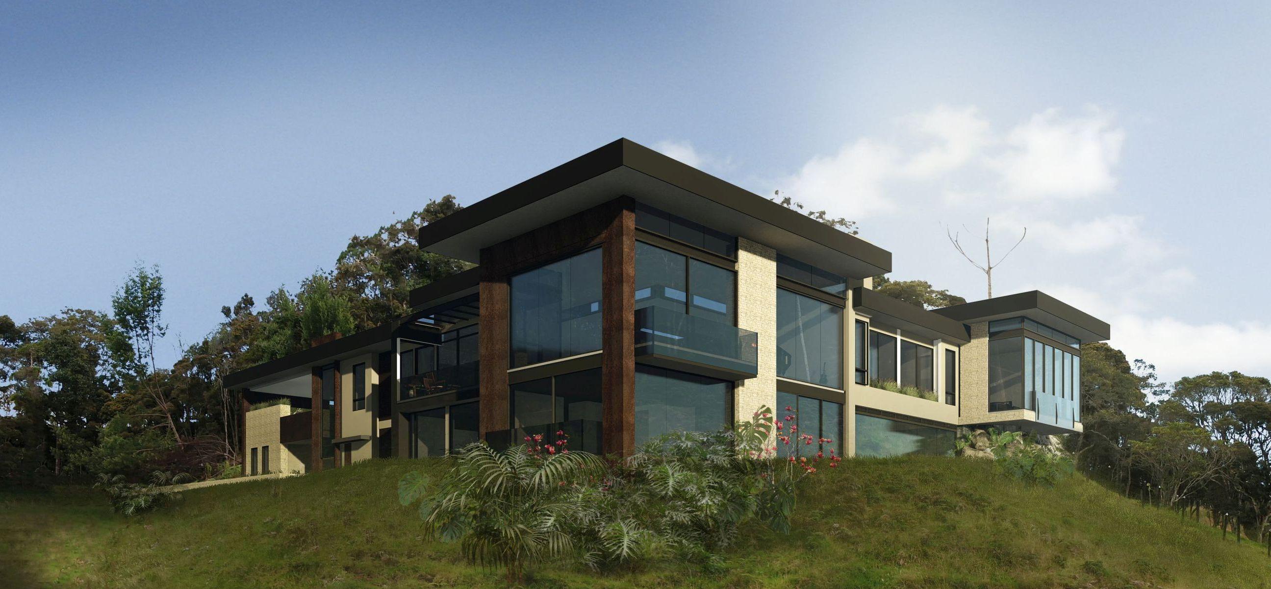 Casa en alto de las palmas 1.300 m2