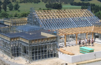 """Steel Framing el próximo sistema constructivo """"tradicional"""" en Colombia..."""