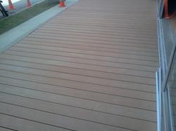 espacios positivos pisos deck
