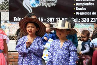 Feria de emprendimiento- San Cristobal