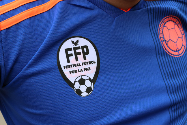 Torneo de futbol- San Cristobal