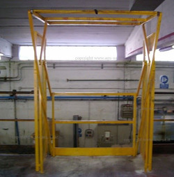 Barriera basculante_amsa_8