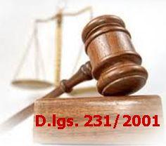 D.Lgs. 231/01