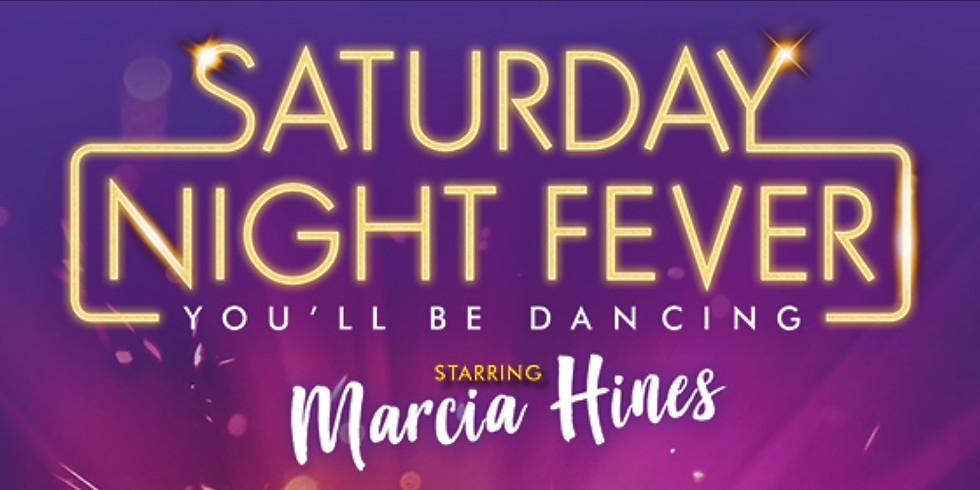 Saturday Night Fever Saturday Matinee