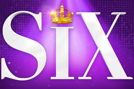 SIX the musical - Just announced