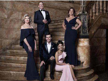 Cinderella cast announced + pre sale