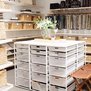 Design Supply Room
