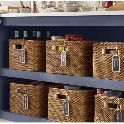 .Kitchen Island Storage.