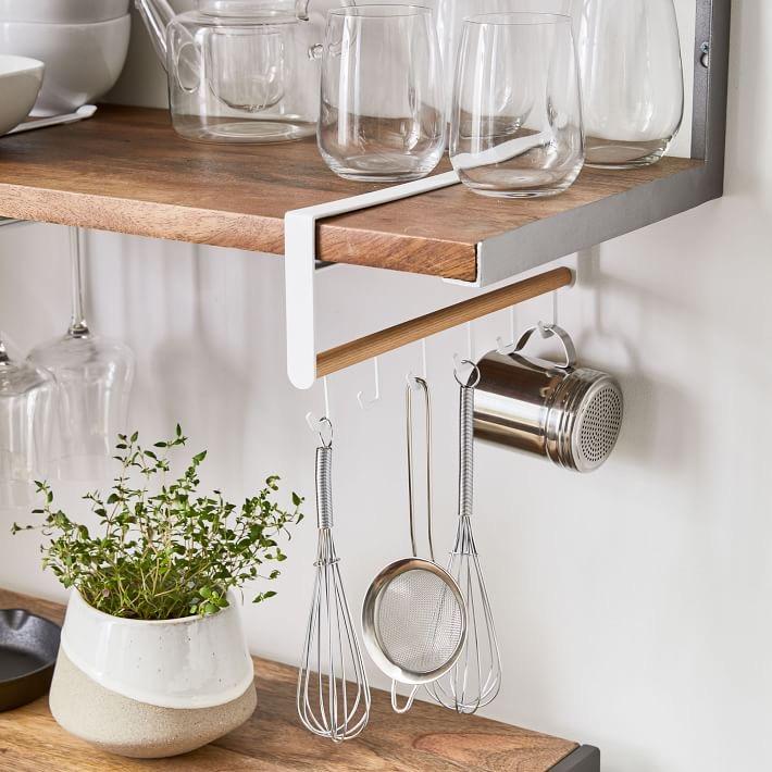 .kitchen storage.