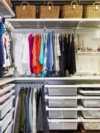 .closet.
