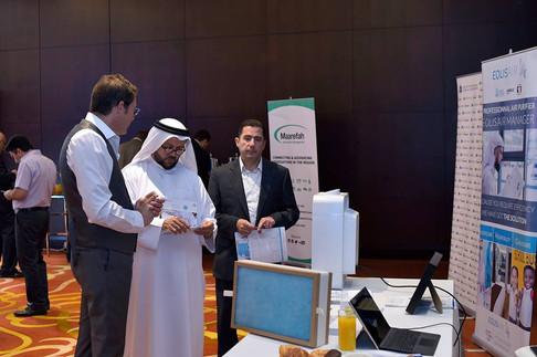 Dubai - International Asthma and Allergy Forum 2nd edition 2018
