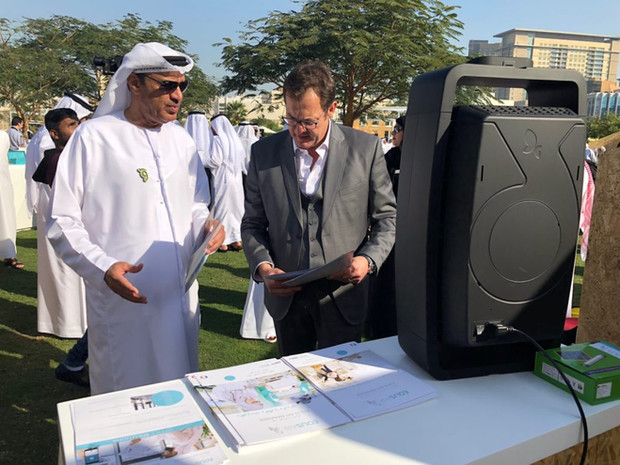 Dubai - Car free day 2018