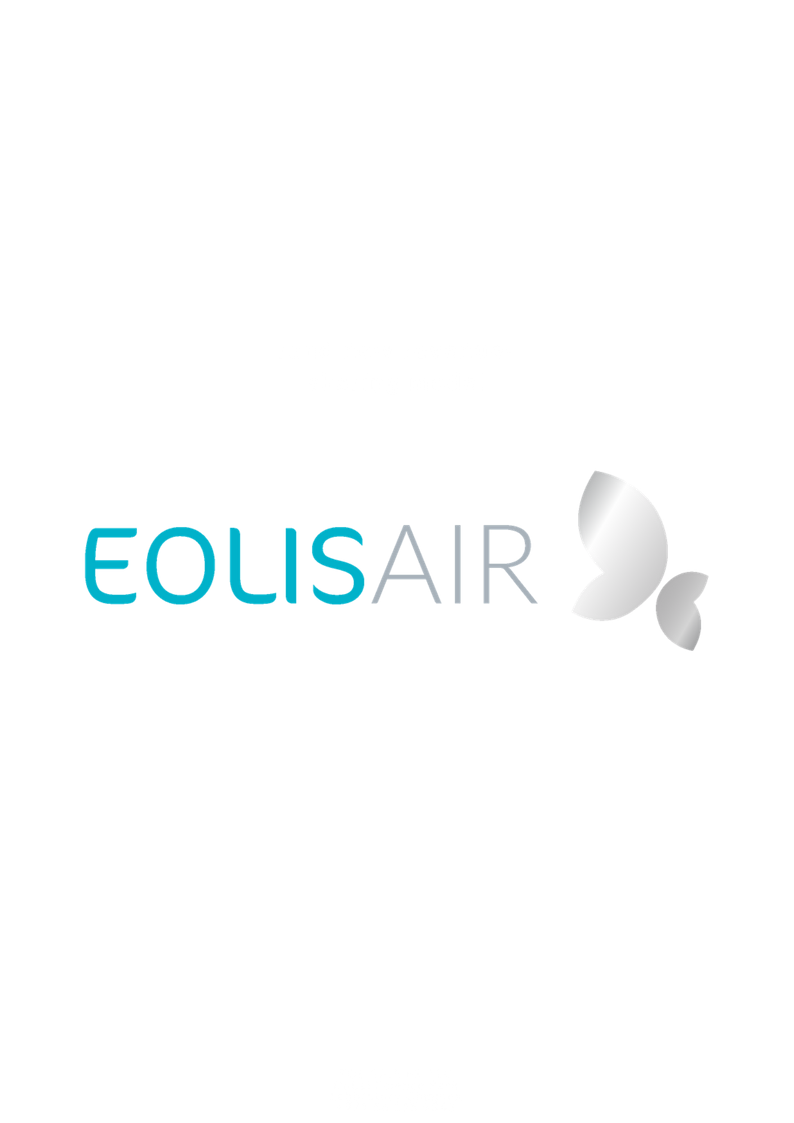 About air quality – EOLISAIR