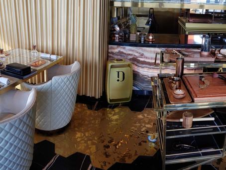 Eolisair is in Doors Premium Restaurant