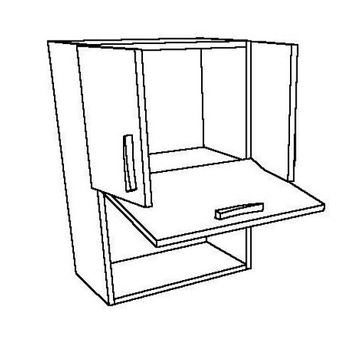 1 Folding 2 Swing Doors Wall_2