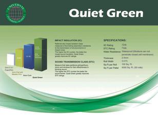 Quiet Green