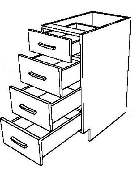4 Drawers Bases_2_2