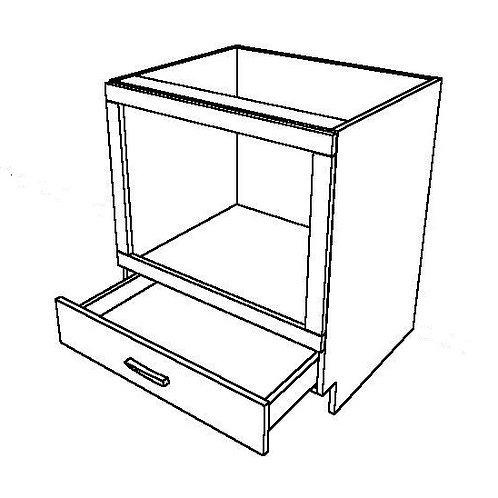 1 Drawer Microwave Bases_2