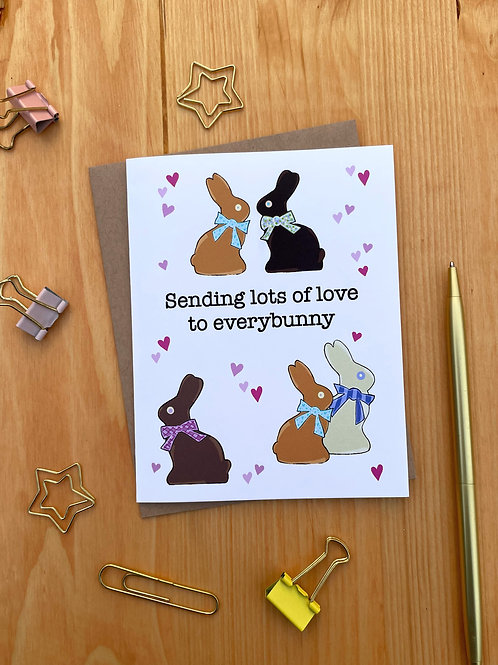 Love to Everybunny