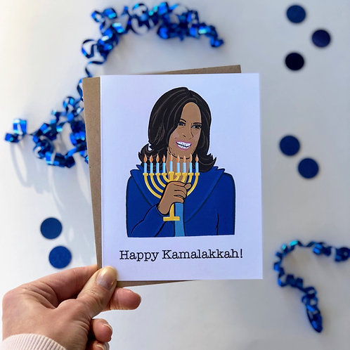 Happy Kamalakkah