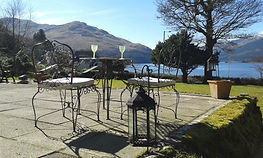 Arrochar B&B, Loch view, Loch Lomond