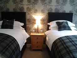 Ashfield House, B&B, Arrochar, Forest View, Loch Lomond