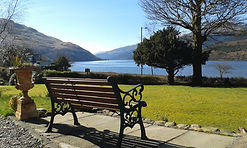 Arrochar B&B, Ashfield, Loch Lomond