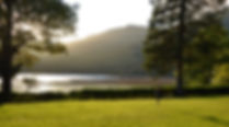 Arrochar B&B, Yoga, Loch Lomond