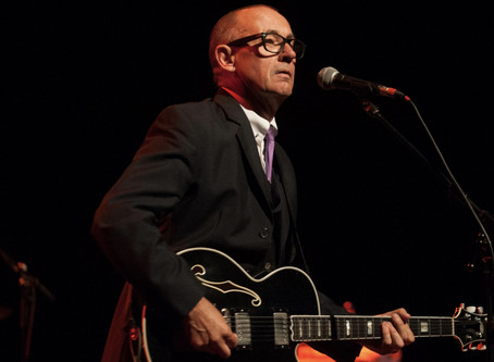 Day 142 - Southern Fried Stories: Andy Fairweather Low