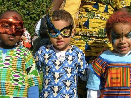 Day 490 - Perth Carnival
