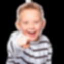 HAPPY Kids - Präventionsbub