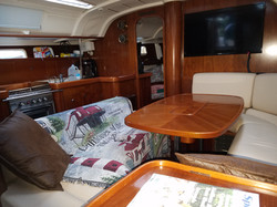 Sailing Charters Annapolis Maryland
