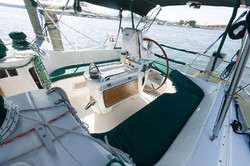 Sailing Charters Deale Maryland