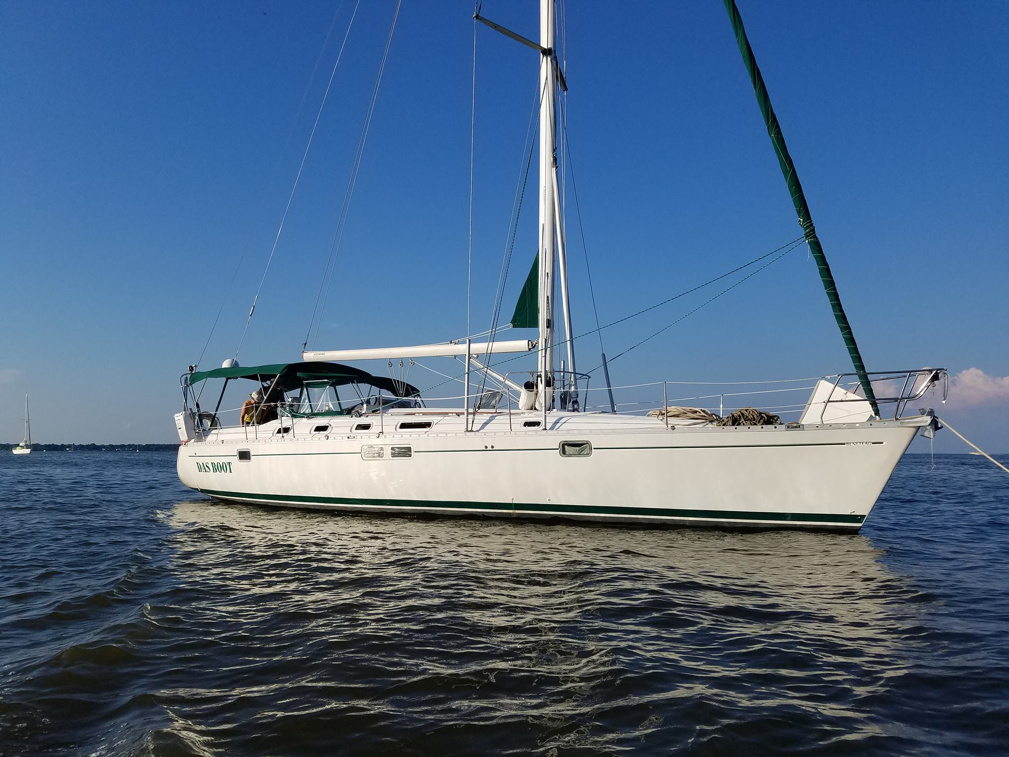 Sailing Charters Annapolis Maryland