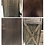 Thumbnail: Amish Sliding Barn Door Island- 4 Styles